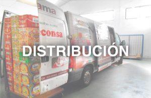 seccion distribucion SCAMA