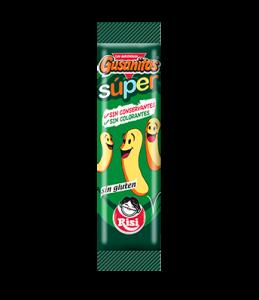 Gusanitos super marca Risi