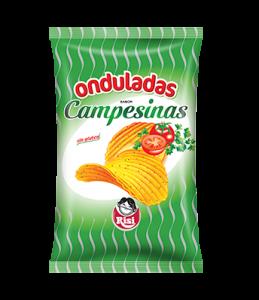 Onduladas Campesinas