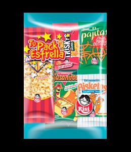 Pack Estrella