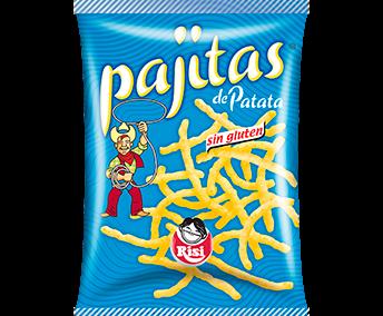 Pajitas