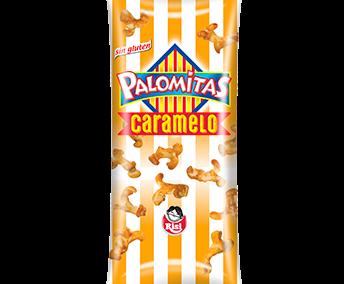Palomitas Caramelo