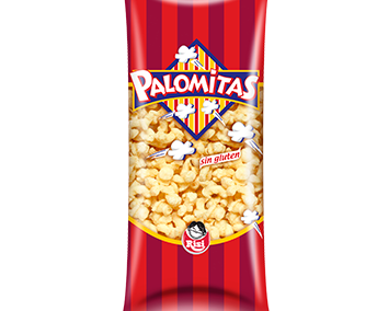 PALOMITAS ORIGINAL