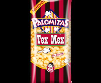 Palomitas Tex Mex