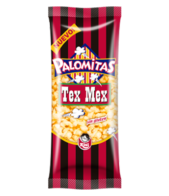Palomitas Tex Mex